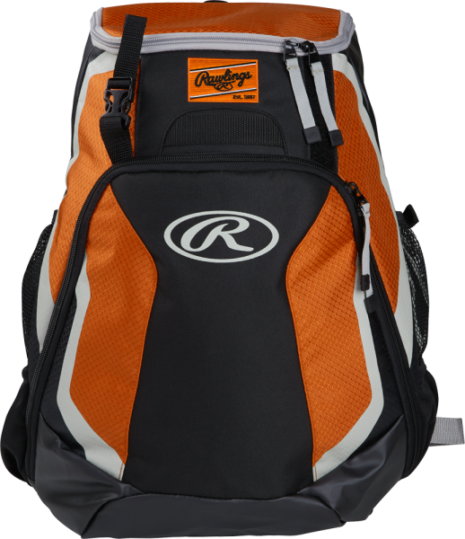 R500 Backpack orange