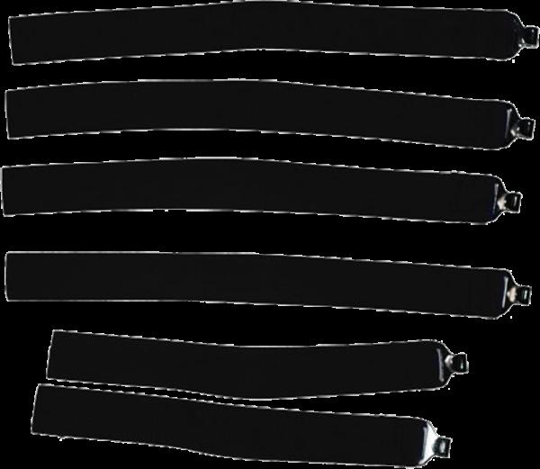 LGE Legguard Straps