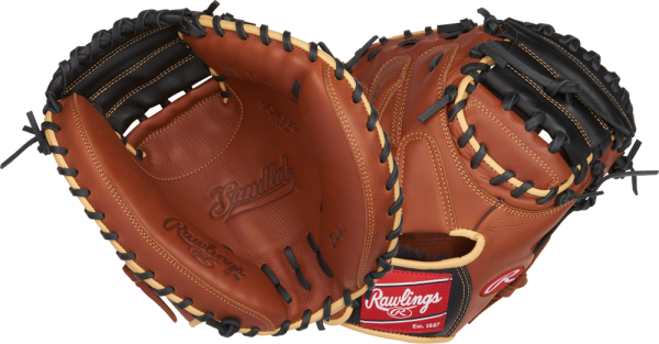SCM33S Sandlot Catcher Mitt