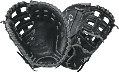 WTLOMRB17BM Omaha First Base Mitt