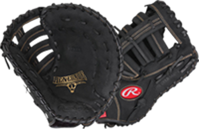 RFBRB Renegade First Base Mitt