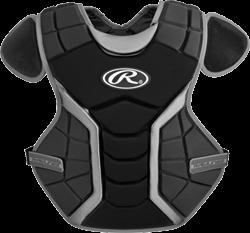 CPRNGD Renegade Adult Chestprotector black
