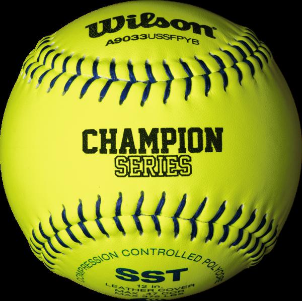 Softball WTA9033BUSSFPYB single