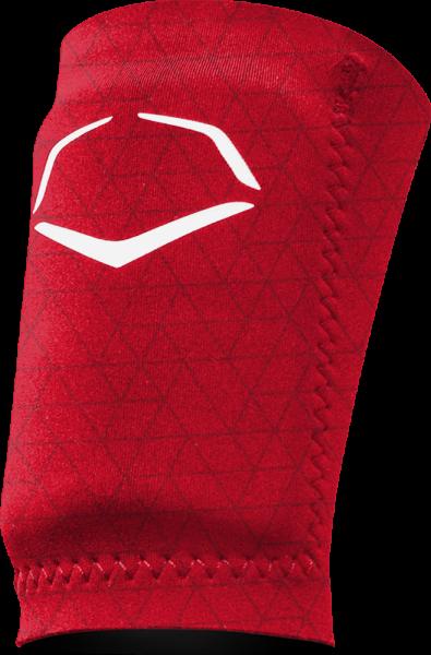 WTV5100 EvoCharge Wristguard red