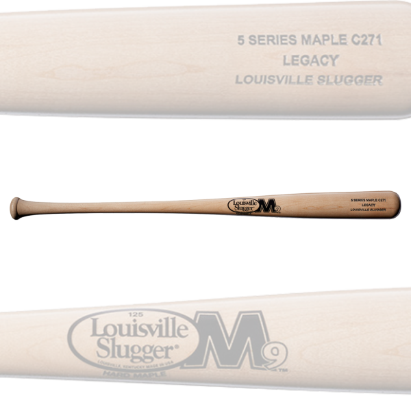 WTLW5M271A18 M9 Series 5 Maple
