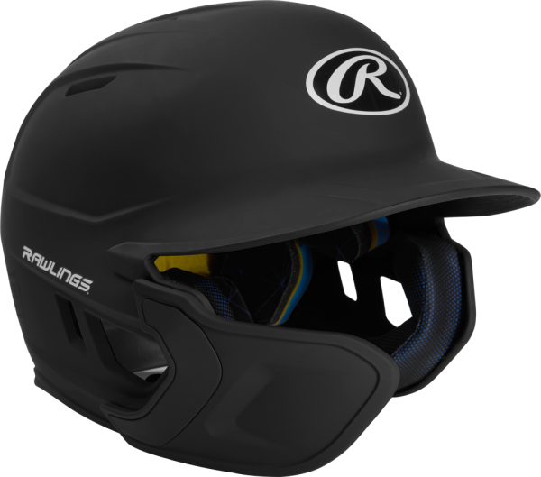 MACHEXTL-S Adult Left Handed Batter black