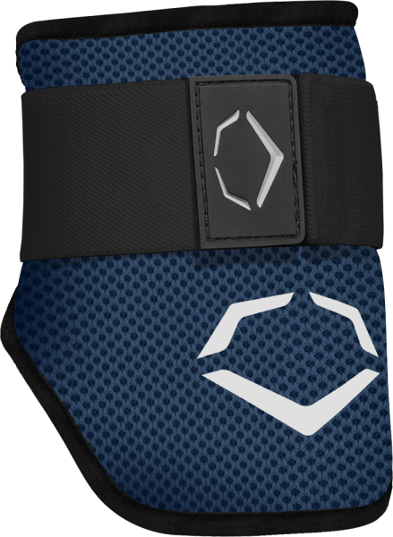 WTV6112 SRZ-1 Adult Elbow Guard navy