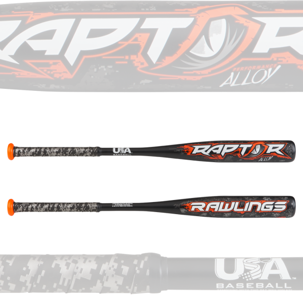 US8R10 Raptor USA Baseball (-10)