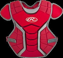 CPRNGD Renegade Adult Chestprotector scarlet