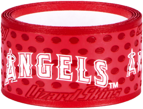 Bat Grip 1.1 mm Bat Wrap Anaheim Angels