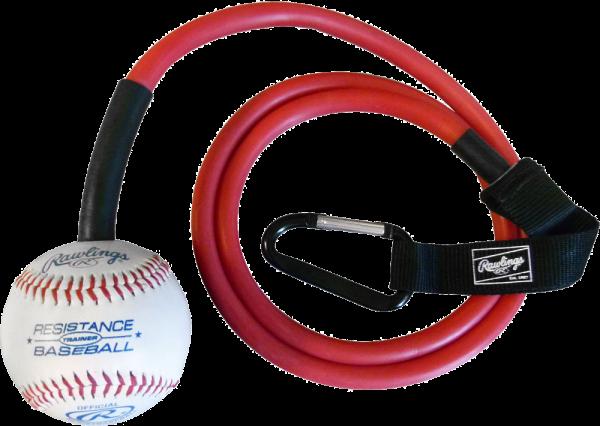 Resistance Ball Baseball