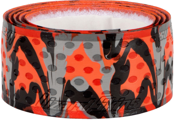 1.8 mm Bat Wrap orange Camo