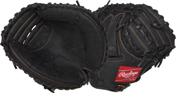 RCM315B Renegade Youth Catcher Mitt 2019
