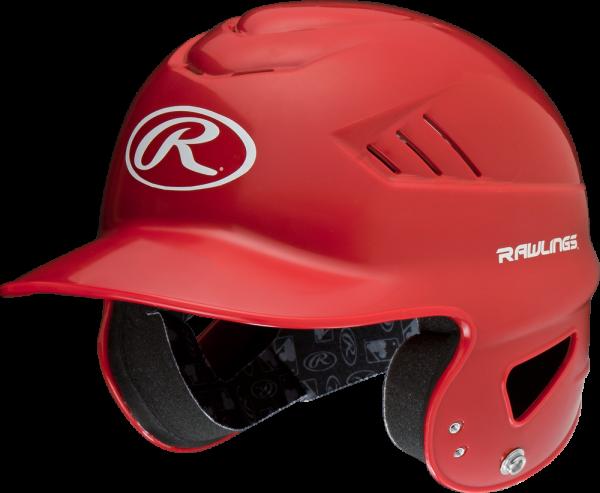 RCFH one-size-Helmet scarlet