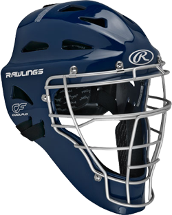CHRNGD Renegade Adult Headgear navy