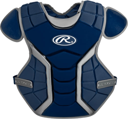 CPRNGD Renegade Adult Chestprotector navy