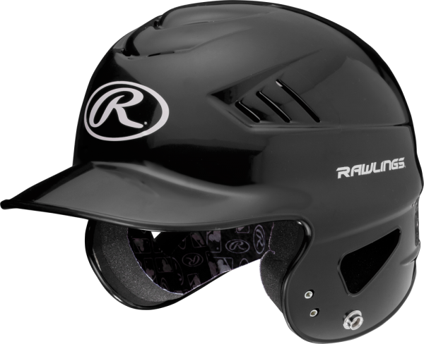 RCFTB one-size T-Ball Helmet black