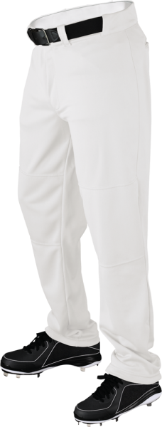 WTA42300 P200 Baggy YOUTH Pant white