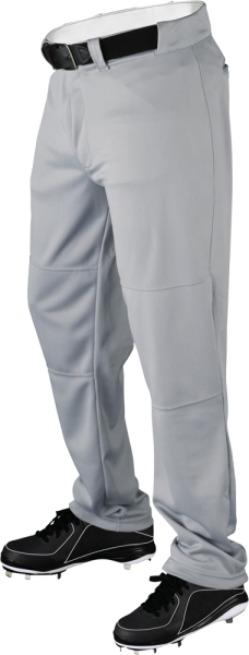 WTA42300 P200 Baggy YOUTH Pant grey