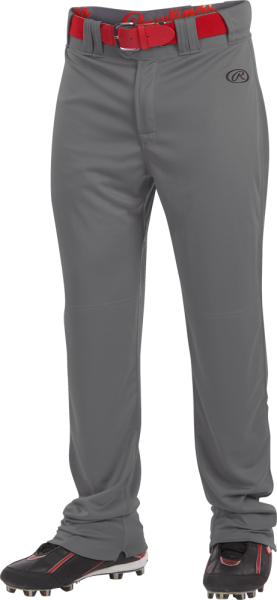 YLNCHSR Launch Youth Baggy Pant graphite
