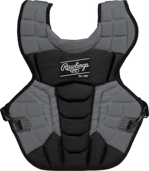 CPV2N Velo 2 Adult Chestprotector black/graphite