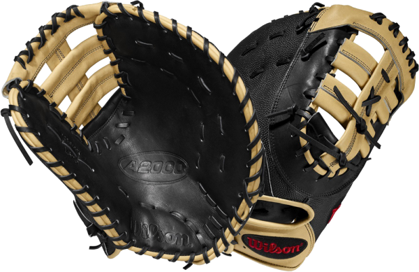 WTA20RB201620SS A2000 SuperSkin First Base Mitt