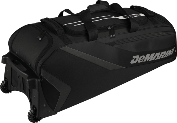 WTD9202 Grind Wheeled Bag black