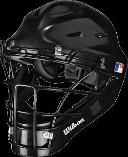 WTA558000 Prestige Youth Headgear black