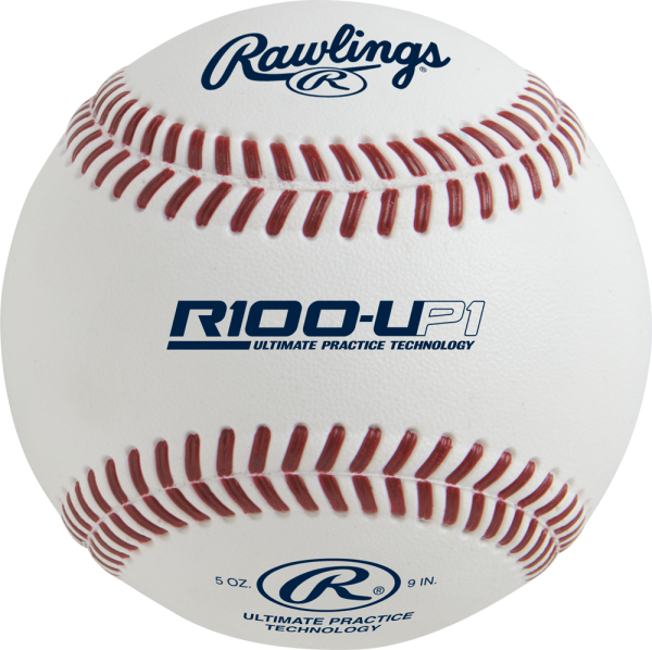 R100-UP1 Composite Baseball single