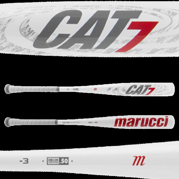 MCBC7 CAT 7 (-3)