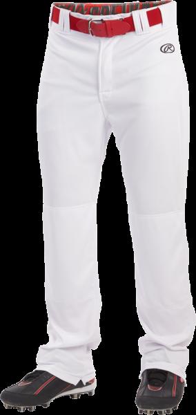 LNCHSR Launch Baggy Adult Pant white