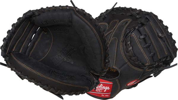 RCM325B Renegade Catcher Mitt