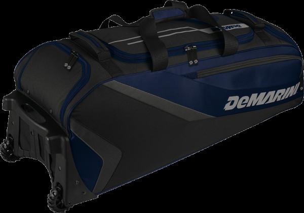 WTD9202 Grind Wheeled Bag navy
