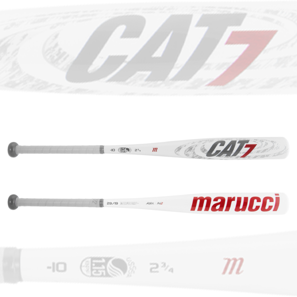 MSBC7X10 CAT 7 (-10)