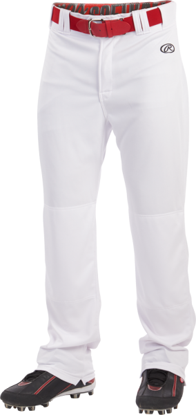 YLNCHSR Launch Youth Baggy Pant white